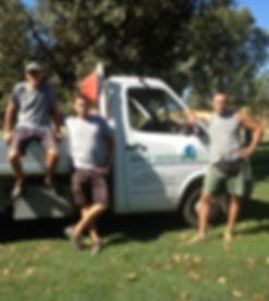 Mantovani Aree Verdi Team