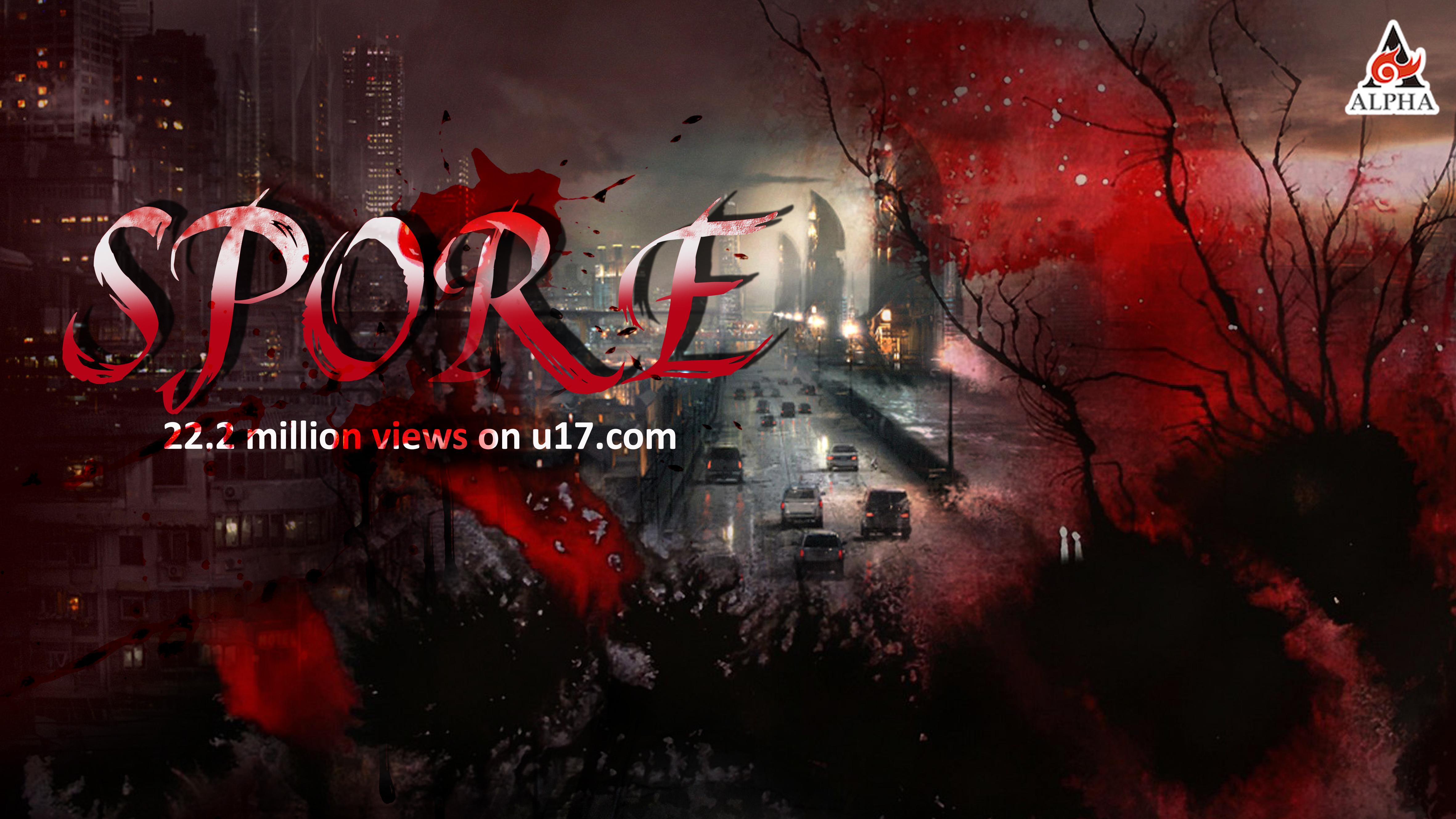 Horro film-Spore