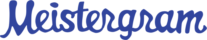 Meistergram Logo