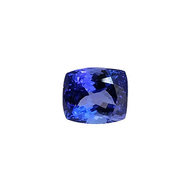 TANZANITE CUSCINO CT:7,08 MM:11X10