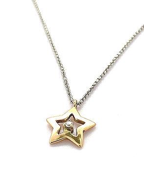 PENDENTE STAR
