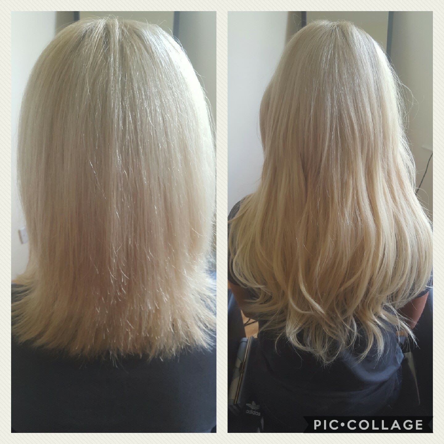 Gallery angel hair solutions northern ireland micro ring weft hair extensions pmusecretfo Choice Image