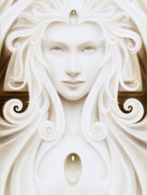 - The Idol of Ova -