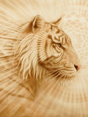 - Spirit Tiger -