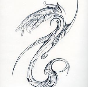 - The Scythe Mudra -