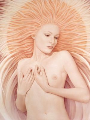 - Aura Gloriae - The Rise of Persephone -