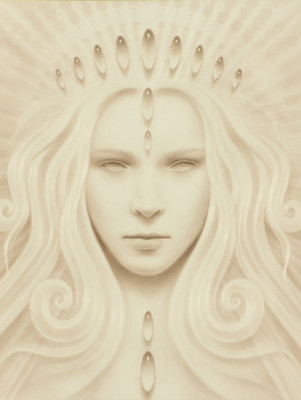 - The Faerie Queen  -