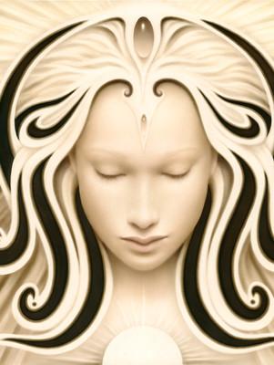 - Moon Priestess -