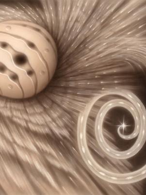 - The Nectar Singularity Effect -