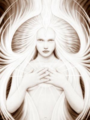 - Angel of Nekyia -