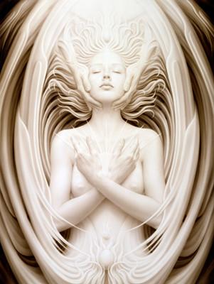 - Unio Mystica -