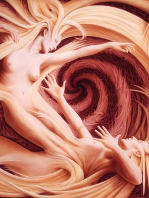 - Summoning of the Muse -
