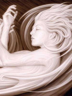 - The Siren's Dream -