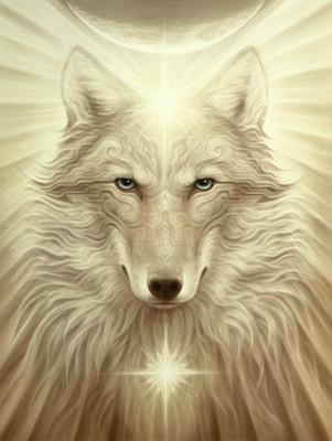 - Moon Wolf -