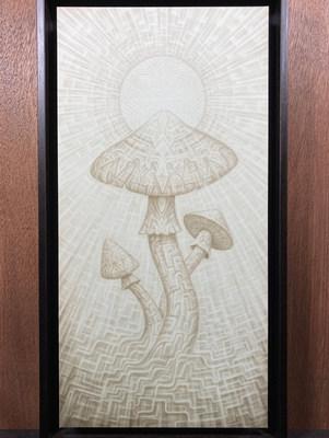 Limited Edition Framed Print
