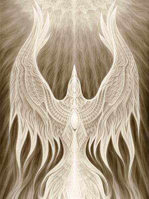 - Phoenix Rising -