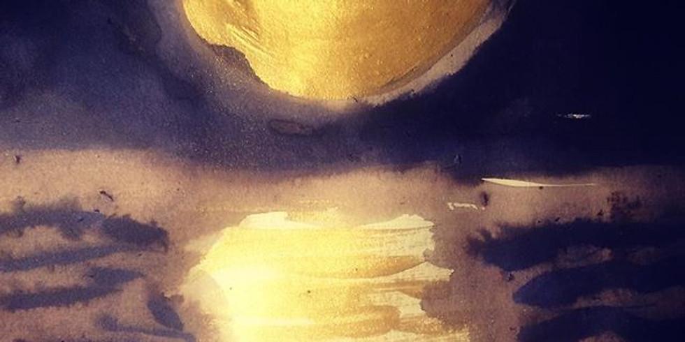 Circling the Moon - Autumn Women's Circle
