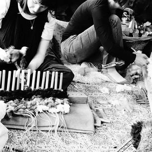 Weaving & Dreaming Workshop