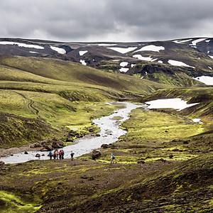 ISLANDE 2016 et 2018