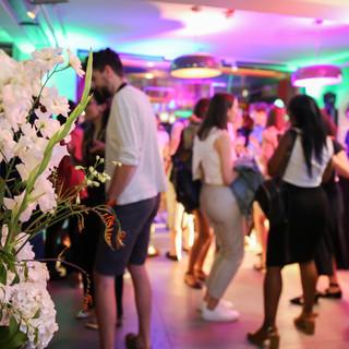 Hansgrohe Showroom Event