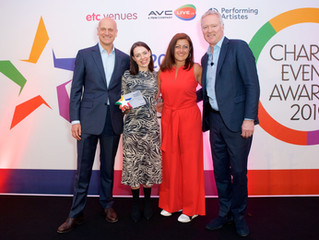 mix does the double at awards awards 2019