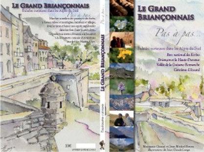 """Le grand Briançonnais """"Pas à Pas"""""""