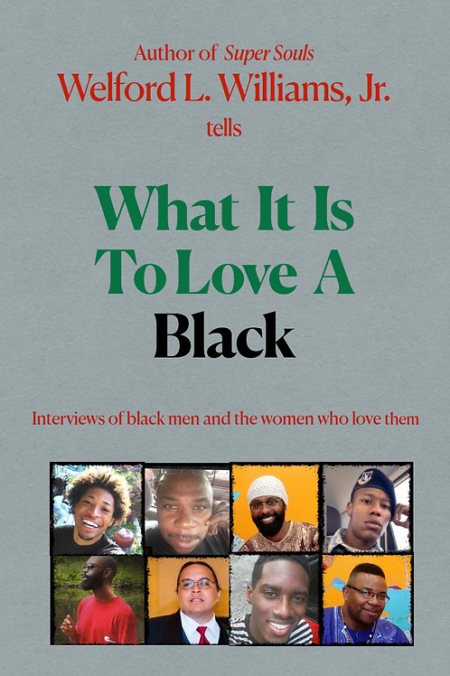 What it is to Love a Black Man