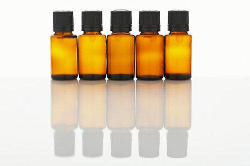 Essential Oils 10 ml. bottle