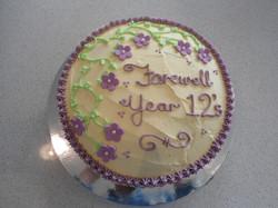 Farewell Year 12s