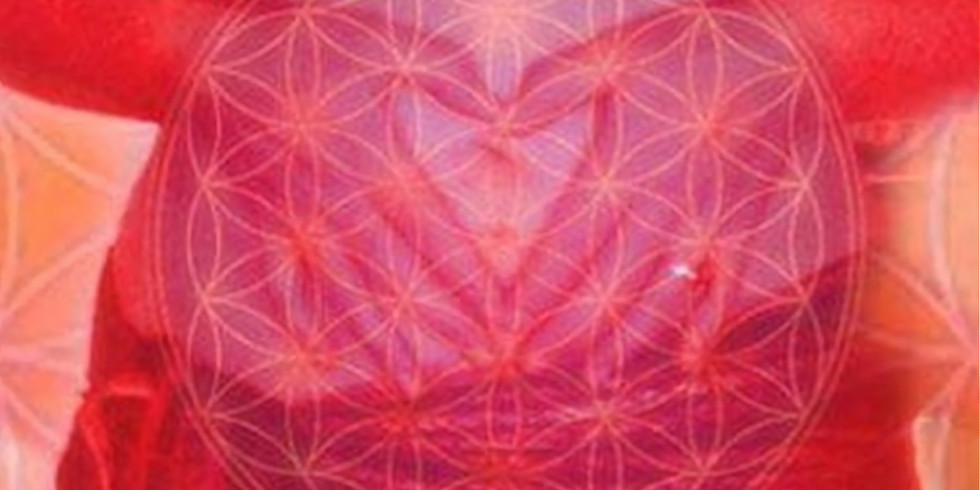 Ancestral Womb Healing - for Past, Present, and Future