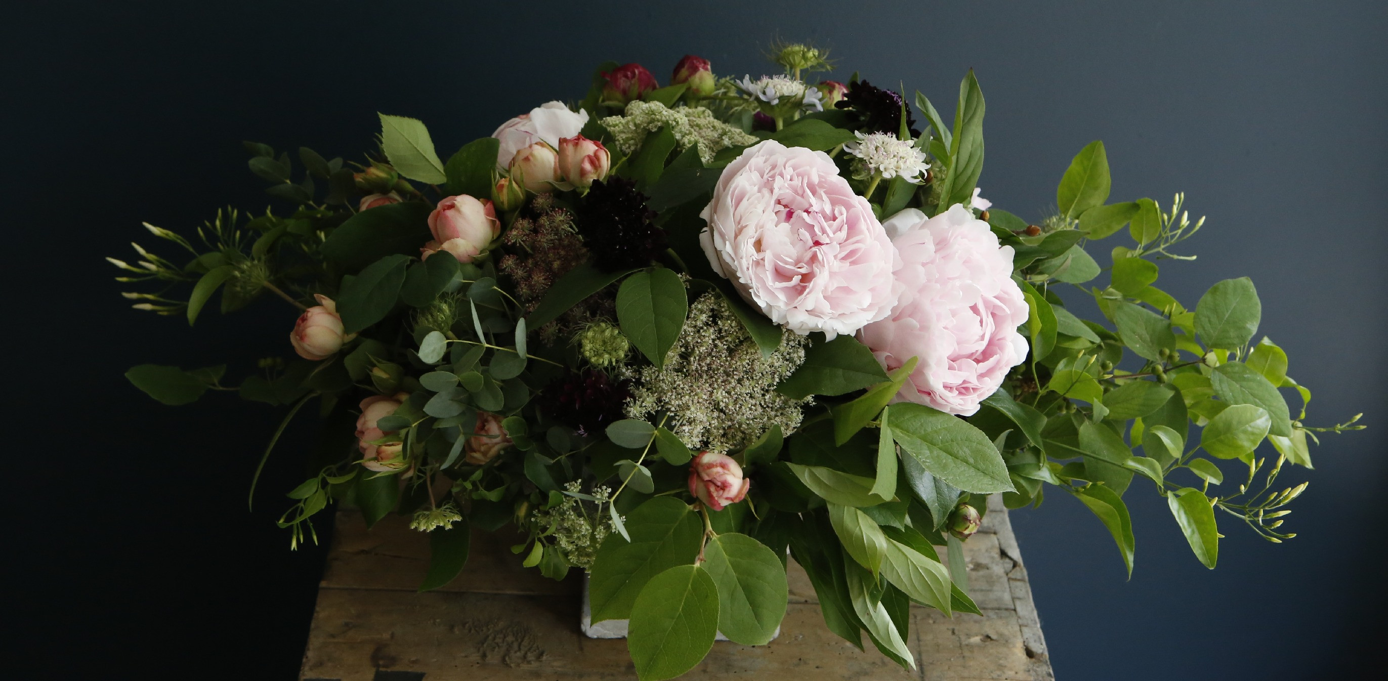 Blumen Arrangement
