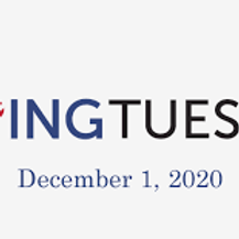 """"""" Giving Tuesday 2020 """""""