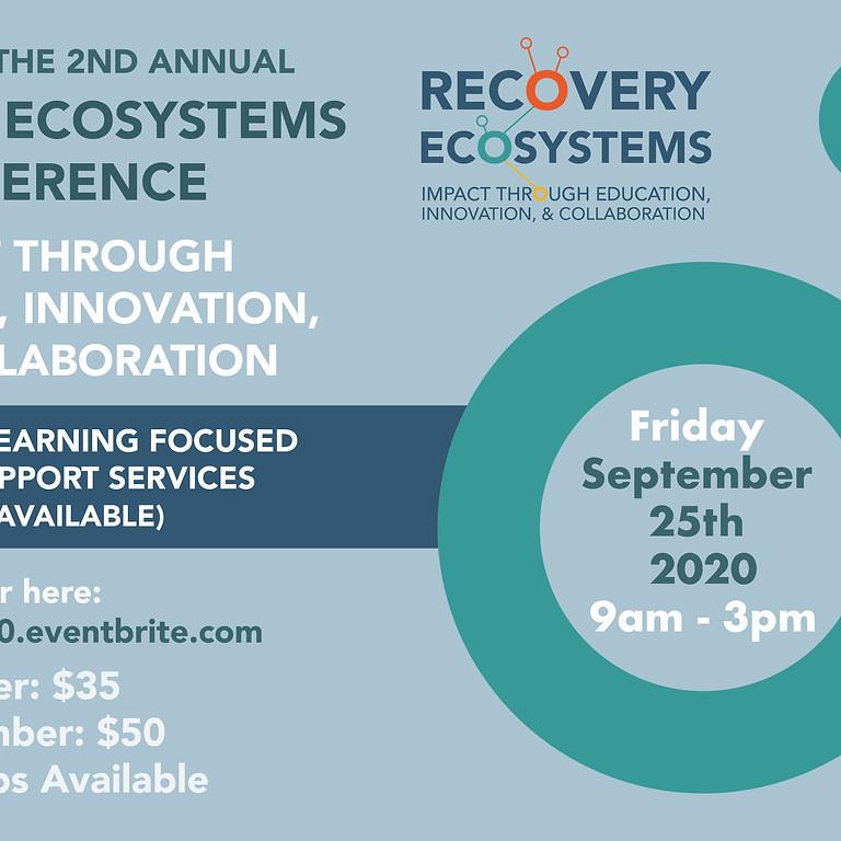 NJ-CARS Ecosystem Conference