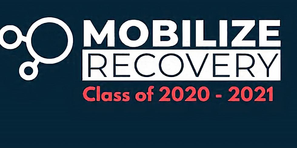 MOBILIZE RECOVERY 2020-2021