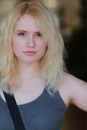 April Yanko Headshot