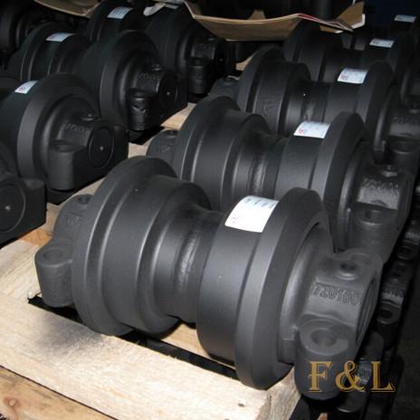 Excavator bulldozer Track roller F&L -1.