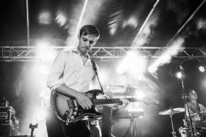 Jan David Gitarrist