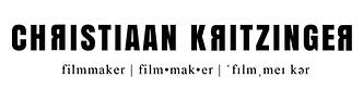 Christiaan Kritzinger logo