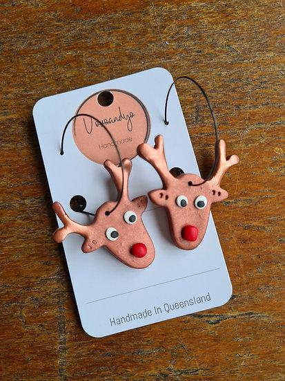 Reindeer•Hoop