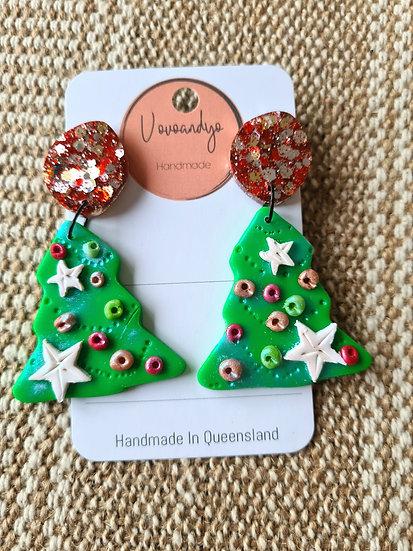 Oh•Christmas Tree