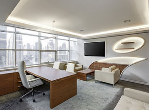 Scheduled Office Cleaning services