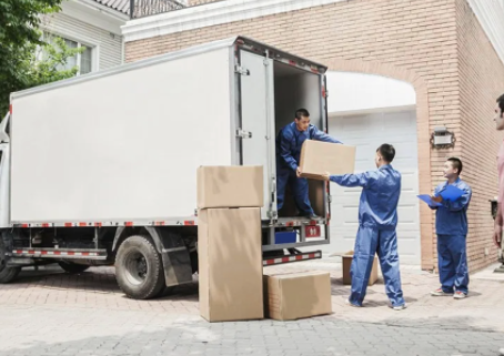 Top 3 Common Assumptions About Moving Companies