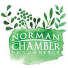 Norman Chamber of Commerce Award in Oklahoma