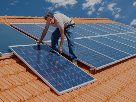 Installing Residential Solar Panels: What You Need to Know and Understand