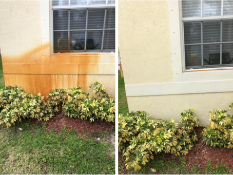 Why You Should Always Hire A Professional for Pressure Washing