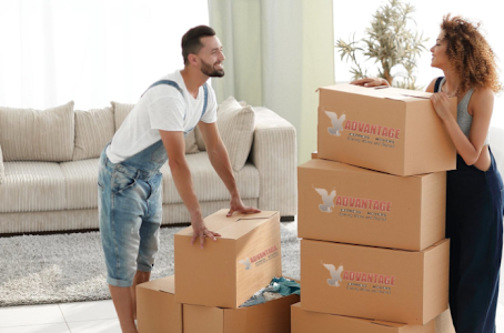 Here's How You Can Get the Most Affordable Moving Services