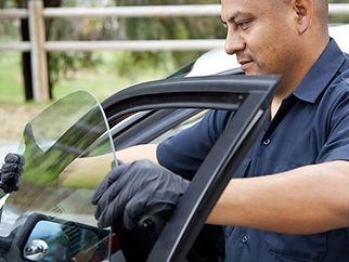 car window replaceent blue tech.jpg