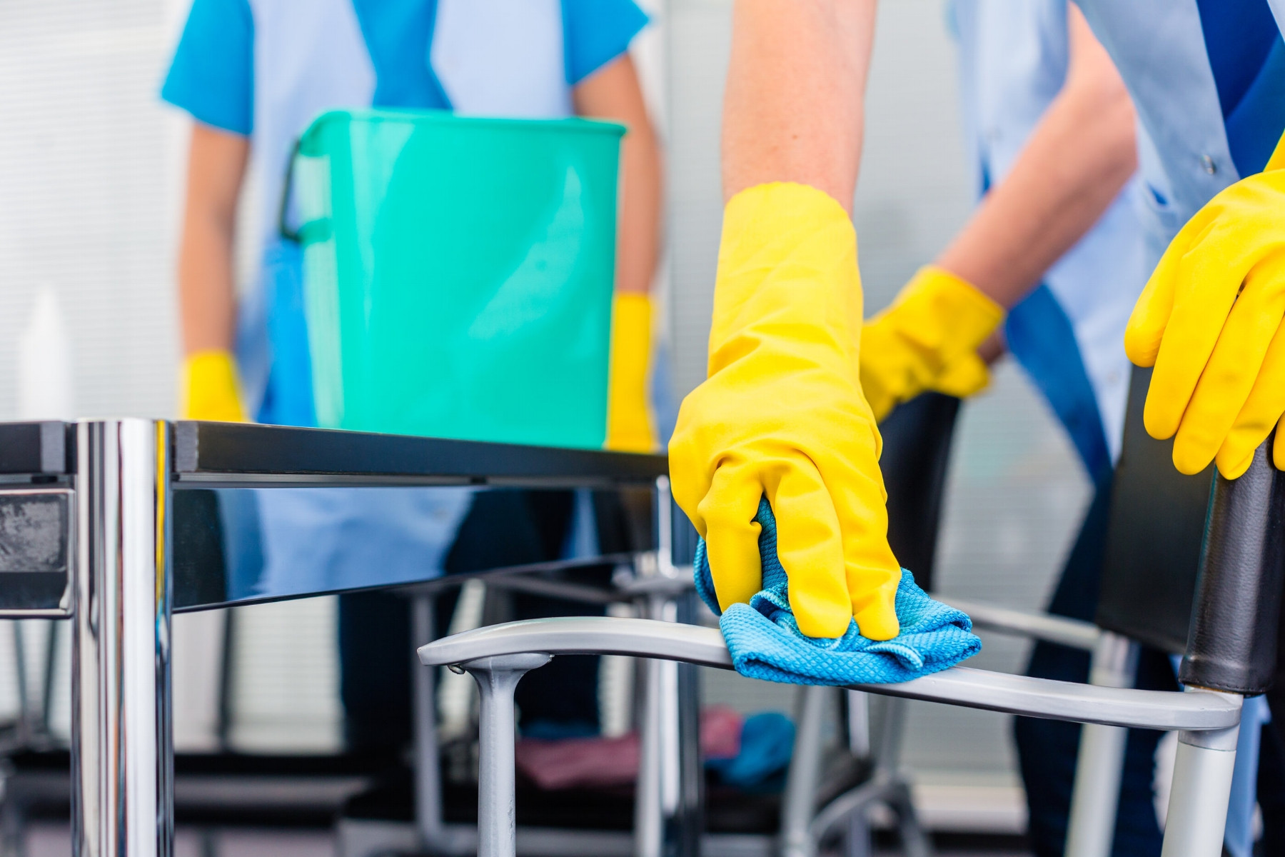 Commercial/Janitorial