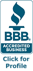 BBB Accredited Business Green Restoration