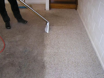 Carpet an Upholstery Cleaning in Oklahoma